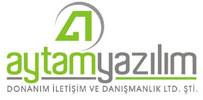Aytam Logo